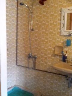 uno dei due bagni