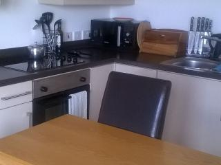 Portrush holiday apartment