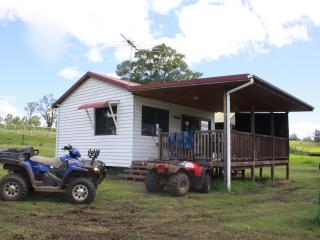 Meadowbrook Polo Lodge, Beaudesert