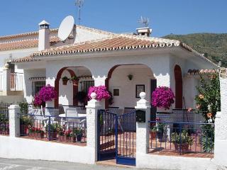 El Refugio, Moclinejo