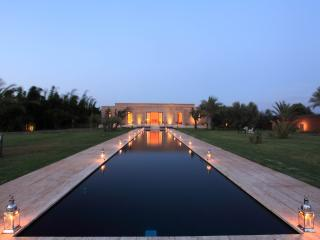 Pavillon Villa Terra Ababila, deluxe Room, Marrakech