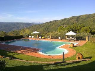 Villa Di Pietra, Monsummano Terme