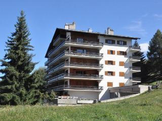 Bietschhorn 18, Nendaz