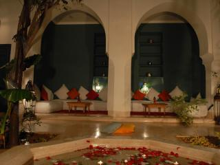 Riad Dar Sara & Sara Srira, Marrakech