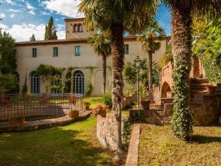 Villa Dei Limoni - Vacation Rental in Tuscany, Sinalunga