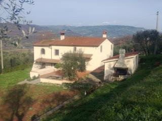 B&B LA VALLE DEI GOBBI, Monsummano Terme