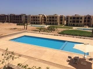 Awesome Apartment Sharm El Sheikh, Nabq Bay