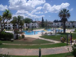 Beautiful airconditioned apartment, Albufeira