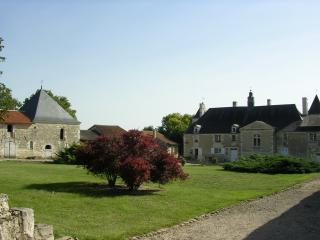 château de la noblaye, Lemere