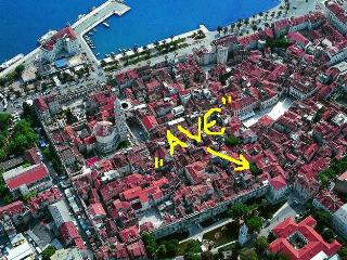 Studio Apartment Ave, Split