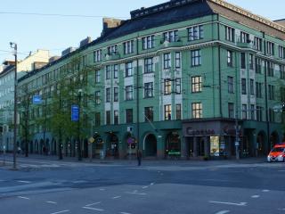 The Opera Apartment, Helsinki