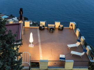 Villa Il Mignale, Furore, Amalfi Coast
