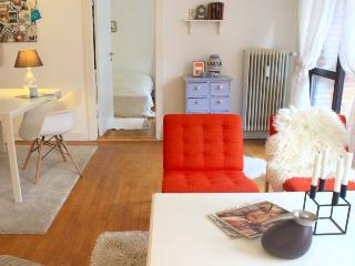Lovely and bright Copenhagen apartment at Frederiksberg