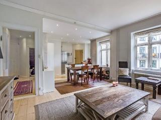 Nice Copenhagen apartment close to Nordhavn, Copenhague