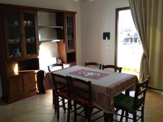 Residence Pittulongu - appartamento 1