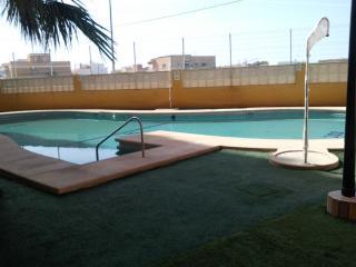 Apartamento de vacaciones, Roquetas de Mar