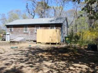 Higgins Road Cottage Close to Private Beach!