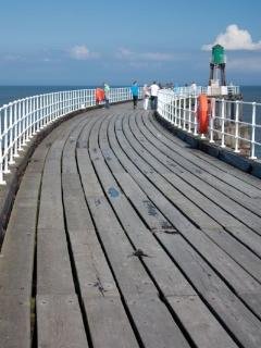 WEST PIER EXTENSION
