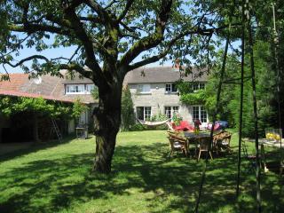 Maison de charme au Sud de Fontainebleau et Milly, Malesherbes