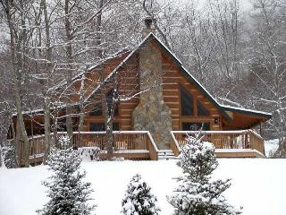 Valle Crucis Favorite - Legends Cabin