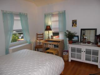 Guest Nest-Guest Room, Private Bath, Continental Breakfast, WiFi, Parking & Pool
