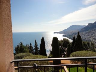 super deux pieces a rcm vue fantastique monaco, Roquebrune-Cap-Martin