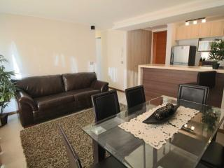 2 bedrooms apartment with sea view 3rd floor