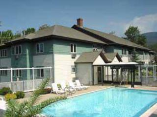 3BR Condo at Smugglers Notch Resort (8/16-23/15), Jeffersonville