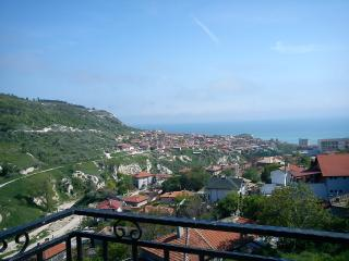 Panorama apartment, Balchik