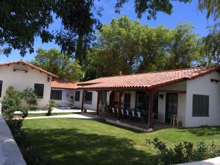 Rancho Robles, Paso Robles