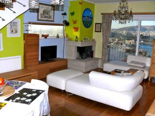 A Luxury Maisonette with Sea View 2