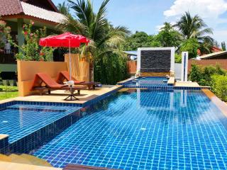 Brand New 2 Bedroom Villa with Pool, Surat Thani