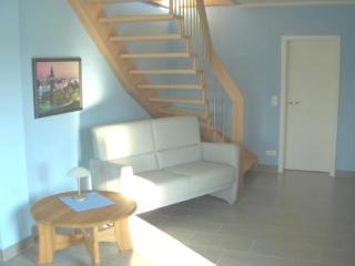 Vacation Apartment in Fehmarn - 538 sqft, modern, bright, comfortable (# 8518)