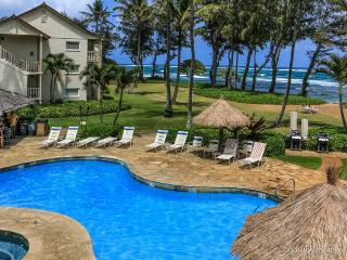 Islander on the Beach Breathtaking Oceanview 259 Studio
