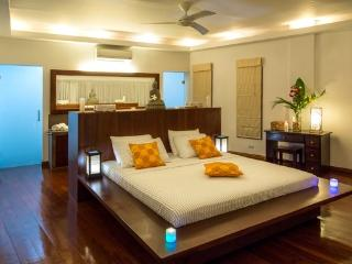 Penelope Suite with sea view, Moalboal