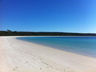 Hyams Beach house  - a secret treasure