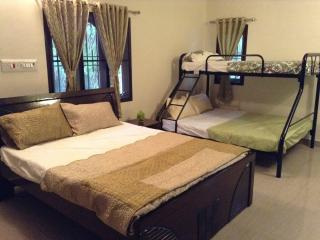 Village Villa - Classic Bedroom