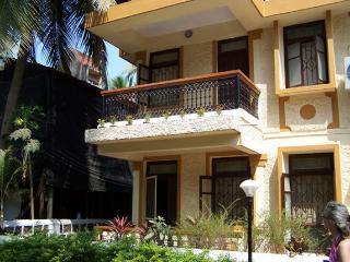 3 bedroom villa in Baga Goa
