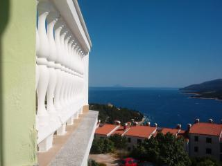 Apartment typ B4-6.2*** sea view,, Rabac