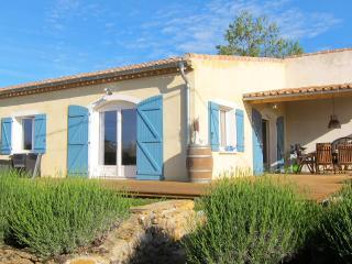 Domaine de la Bade - Gîte Minervois - 3 bedrooms, Raissac-sur-Lampy