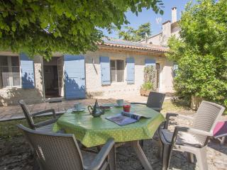 LE PETIT MAS DES ALPILLES, Saint-Remy-de-Provence