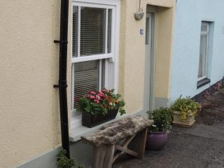 Pretty fishermans cottage in Appledore