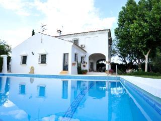 Villa Catato preciosa arquitectura