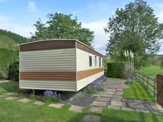 Mobile home Near Builth Wells