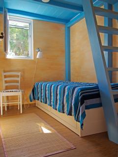 Bed room 2 bunk bed