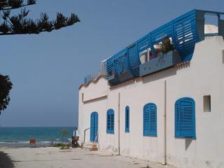 Casa La Ciura { Terrazza sul mare con Yurte }