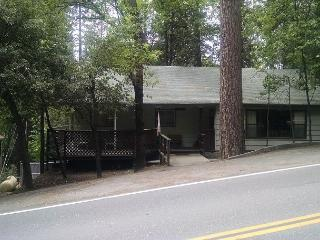 Great home- near downtown & lake, handicapped accessible, pets ok, internet, Twain Harte