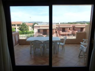 Self-catering apartment Sardinia, Palau