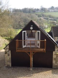 Friary Coach House