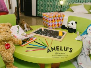 Anelu's where everything is close to you!